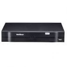 DVR 8 CANAIS INTELBRAS MHDX 3008 FULL HD 1080
