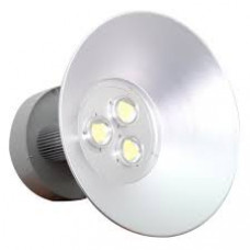 Luminaria Led Industrial  150w Branco 6500K