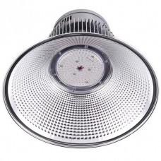 Luminária Led 100w Industrial Galpão