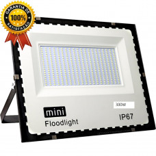 Refletor Led Holofote 300W Mini Smd