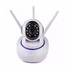 Camera IP 1.3Mp A-HD  Wifi  3 ANTENAS