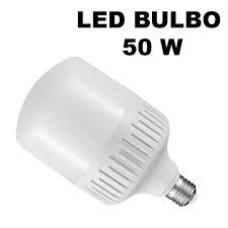 Lampada Led Bulbo 50w E27 6000k