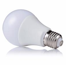 Lampada Led 12W E27 Bulbo Bivolt branco frio