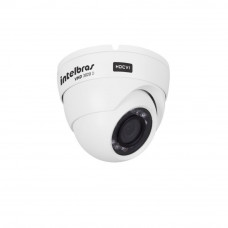 Câmera Intelbras  3220 Dome IR Full HD 2.0MP