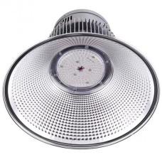 Luminaria Led Industrial Highbay 200w Branco 6500K