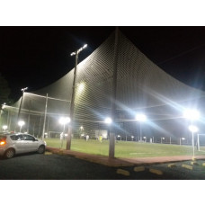 Rede de Proteção Esportiva Para Campo/Quadra de Futsal, Futebol, Society