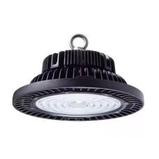 Luminária Indústrial Led 200w Galpão Fabrica