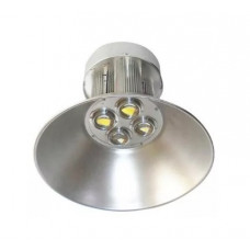 Luminaria Led Industrial Highbay 200w Branco 6500K